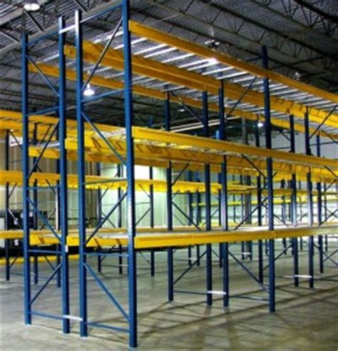 Surplus Racking pallet rack systems nashville tn new and used pallet