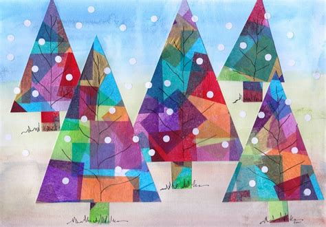 large christmas art projects lifestyle crafts for lds living