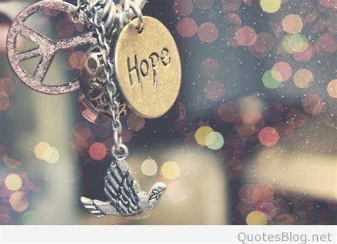 hope quotes quotesblognet