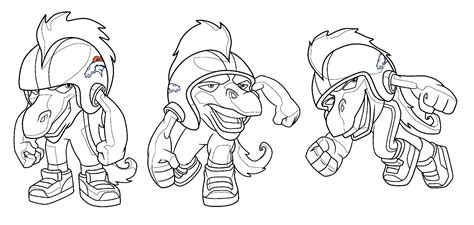 nfl panthers pages coloring pages