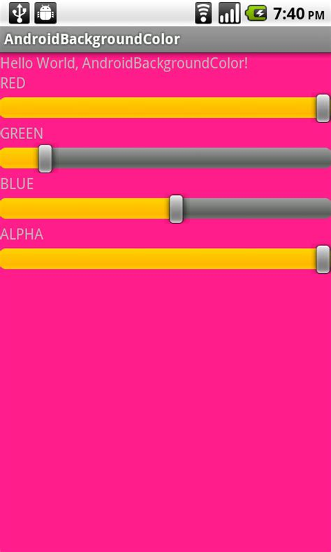 android java layout background color android coding change background color using java code