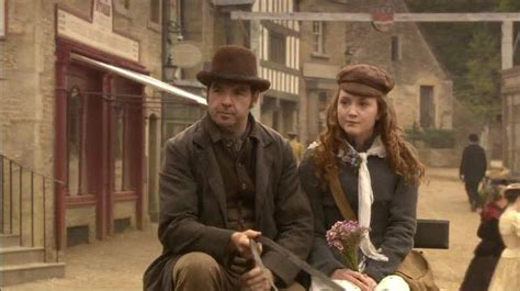 candele ford lark rise to candleford a wonderful period drama series