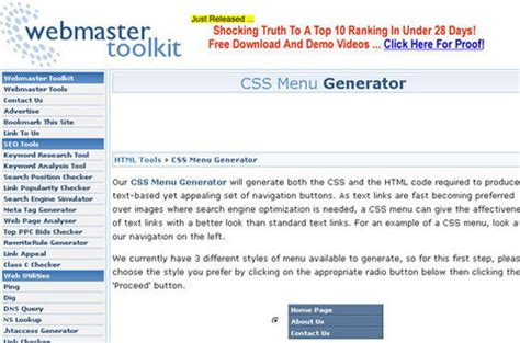 themes generator css best css css3 tools and auto generator for web developers