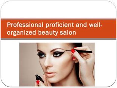 hair and beauty salon thereadpage the read page the professional proficient and well organized beauty salon by