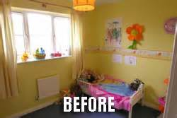 Girls Bedroom Ideas Uk Bedroom Decorating Middlewich Decorator Middlewich