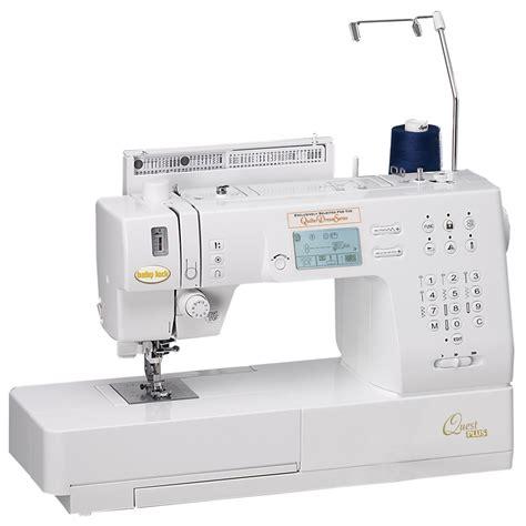 baby lock quest plus sewing quilting machine blq2 pl