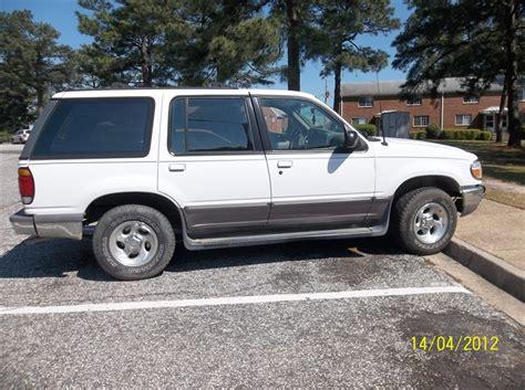 ford explorer 96 96 exploder 1996 ford explorer specs photos modification