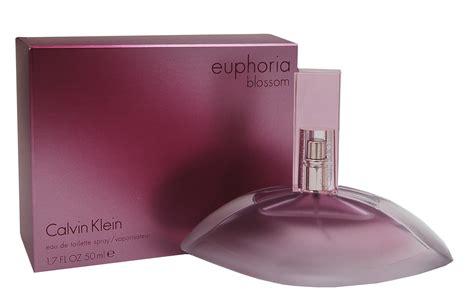 Parfum Avicenna Blossom euphoria calvin klein femme