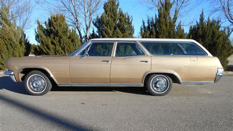 1965 chevrolet impala station wagon awake sleep 1965 chevrolet impala wagon