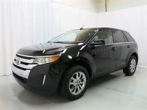used 2013 ford edge limited awd sold in montreal lasalle