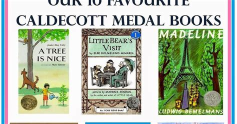 caldecott picture books every bed of roses our 10 favourite caldecott medal books