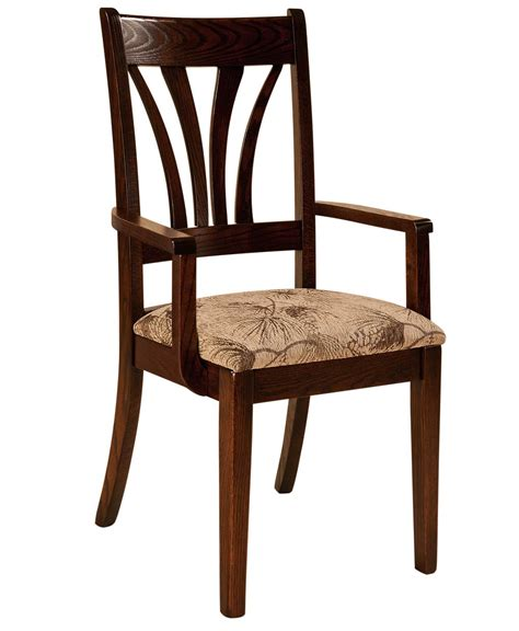 Amish Chair by Mccohen Dining Chair Amish Direct Furniture