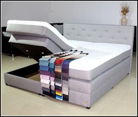 Bett 1 40x2 00 Mit Bettkasten Betten House Und Dekor