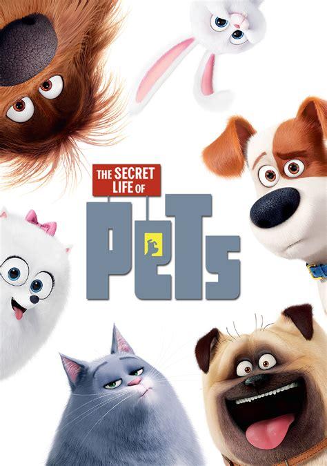 secret life  pets  fanart fanarttv