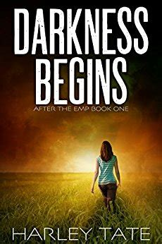 darkness begins a post apocalyptic survival thriller