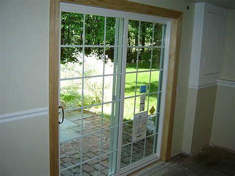 sliding glass doors cost home improvement ideas