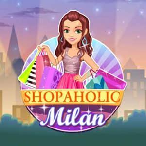 shopaholic milan  play   funnygamesus