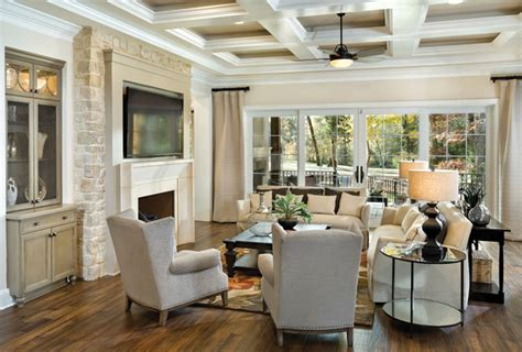 pictures of small family rooms trend alert return of the fabulous family room