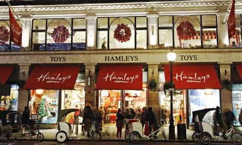 a for all time hamleys hamleys toystore expansion into us market business