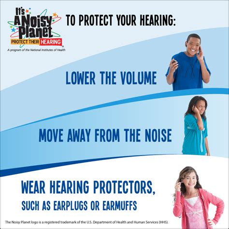 how to a hearing how to protect your hearing 3 ways
