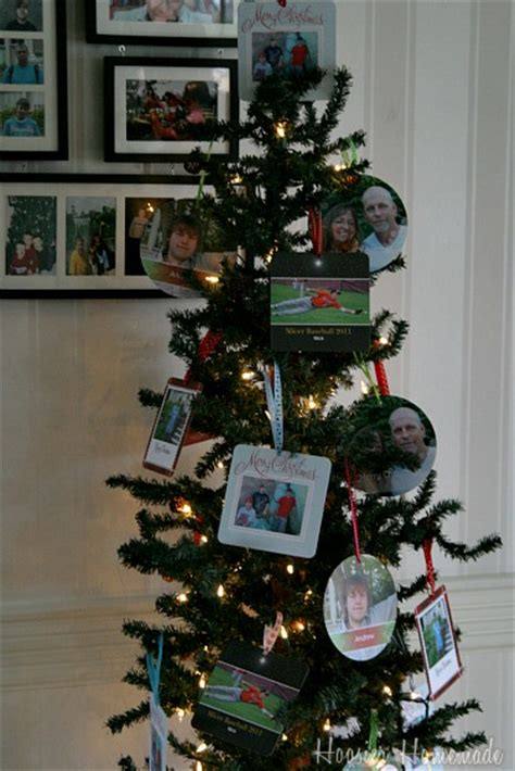 Gift Card Christmas Tree - christmas tree tour photo tree hoosier homemade