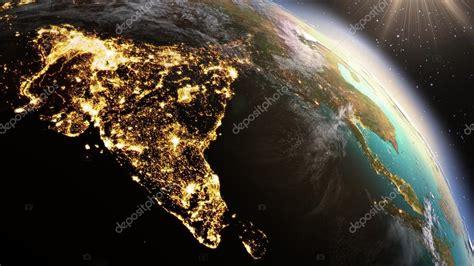 imagenes satelitales planet planeta ziemia azji strefy za pomocą zdjęcia satelitarne