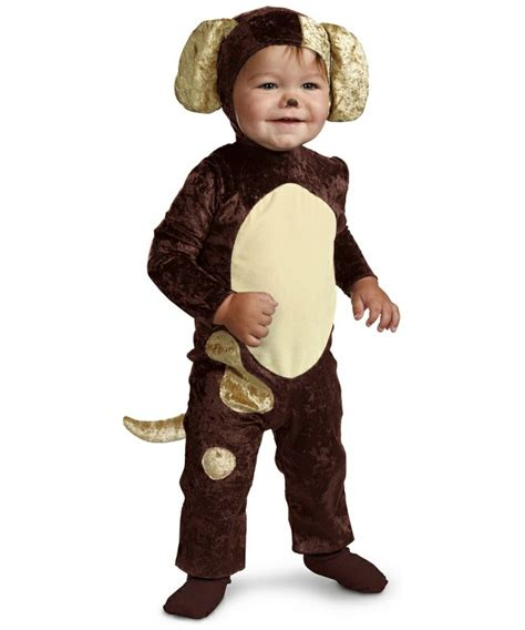 infant puppy costume baby pet costume costumes