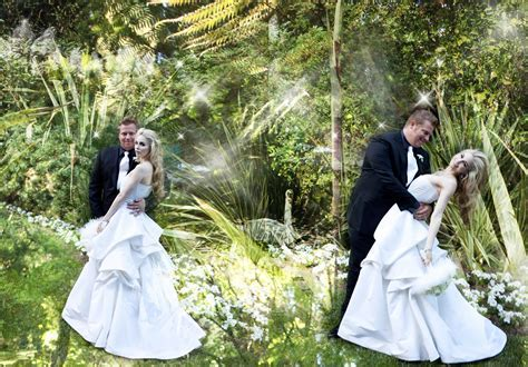 Creative wedding Photography by high Fashion
