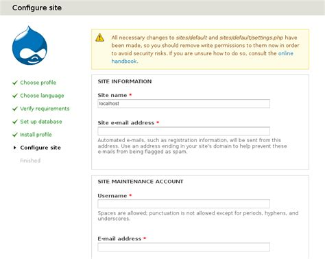 drupal themes howto how to install drupal alexvenn