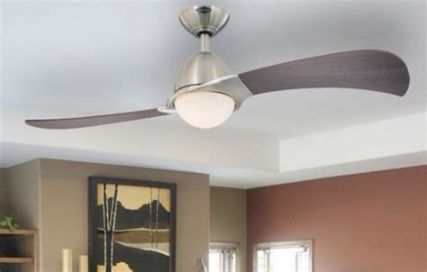 Ceiling Fans With Lights For Rooms by 9 Cool Small Room Lighting Ideas Small House Design