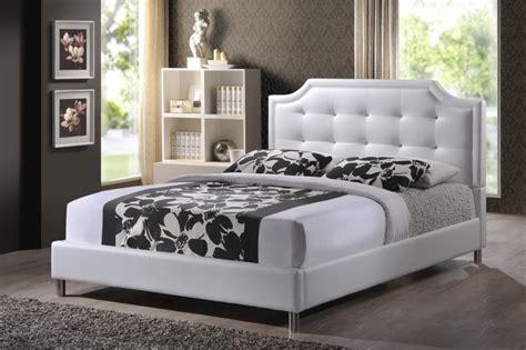 black cushion headboard cushioned full size bed frame with headboard homedcin com