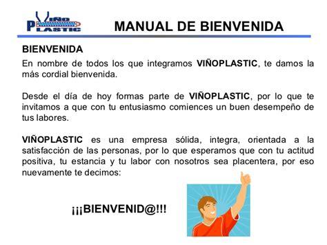 manual de layout en español manual de bienvenida