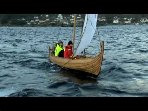 small viking boat plans sailing the test boats for the dragon harald fairhair