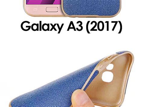 Fs Soft Metalic Samsung Galaxy A3 2017 Back Cover Softshell samsung galaxy a3 2017 a3200 soft back