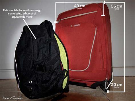 equipaje de mano con ryanair equipaje de mano con ryanair el de jetcost