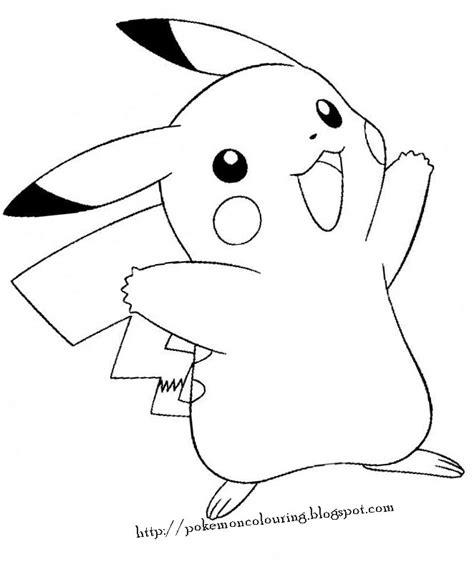 printable pictures pokemon pokemon coloring pages