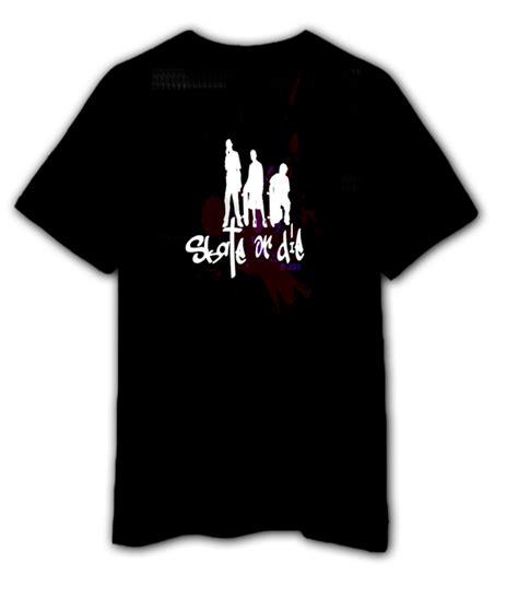 Tshirt Skate Or Die skate or die black tshirt by moonburst23 on deviantart
