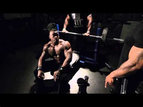 ct fletcher bench press workout 225lbs for 210 reps mike rashid ft ct fletcher