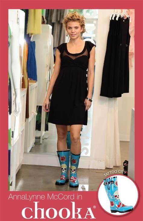 Calista Guma just fashion giveaway wygraj kalosze chooka