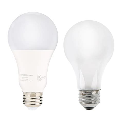 a21 led light bulb a21 led bulb 120 watt equivalent globe bulb dimmable