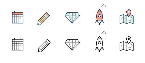 design icon gif free icon set 10 really cool animated gifs designrfix com