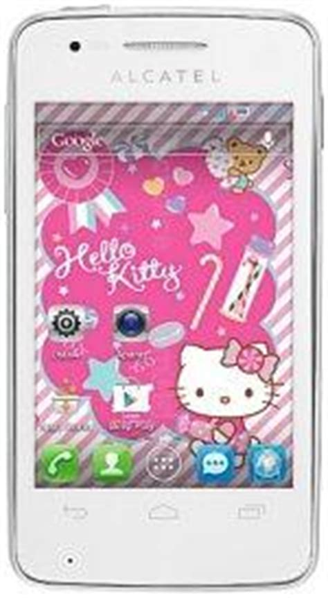 hello kitty themes for alcatel one touch alcatel one touch s pop hello kitty 4030 4030y 4030a