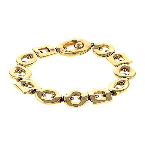 pomellato bracciale bracciale pomellato 343328 collector square