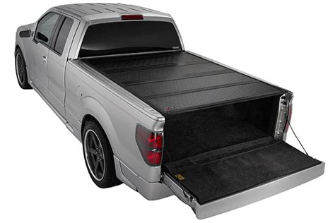 Bakflip G2 Tonneau Covers Reviews Bakflip G2 Folding Tonneau Cover Rpg Offroad