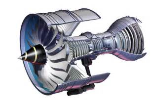 Rolls Royce Trent Engine The Trent 1000 Is A Bleedless Design With Power Take