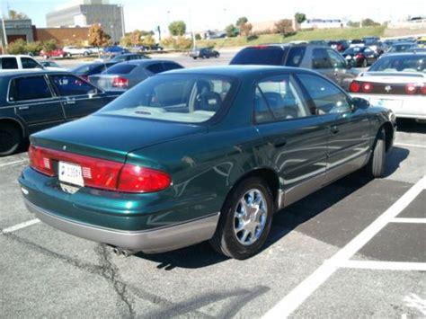 Sleeper Buick Regal by Find Used 1999 Buick Regal Gs Sedan 4 Door 3 8l 39 800