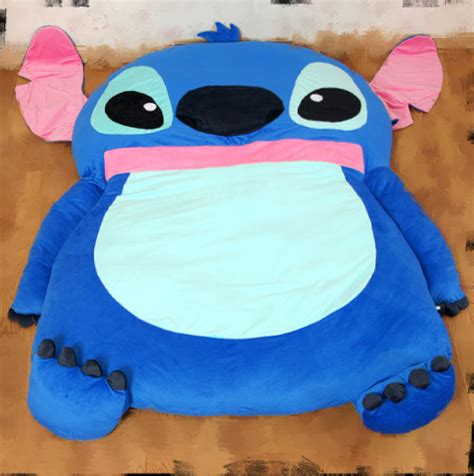 stitch bedding stitch bean bag bed