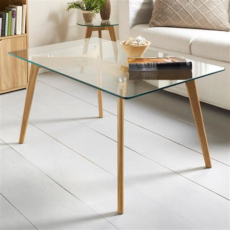 aiden coffee table occasional living room furniture
