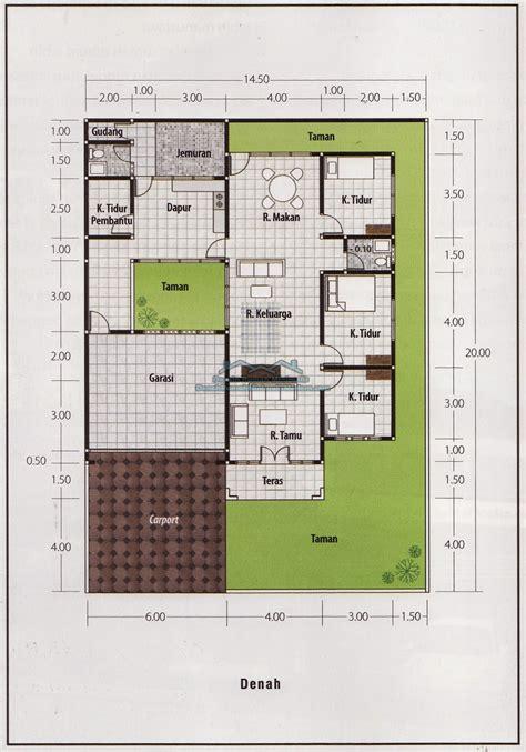 gambar denah rumah minimalis tipe gambar foto denah rumah minimalis sederhana renovasi rumah