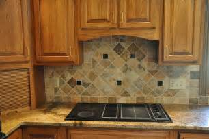 Backsplash Tile Designs For Kitchens Fascinating Kitchen Tile Backsplash Ideas Kitchen